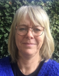 Anne-Mette Lysemose Bendsen